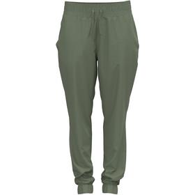 Odlo Halden Pants Women matte green